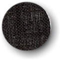 Linen - Cashel - 28ct - Black